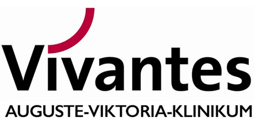 Перейти на сайт Vivantes Auguste-Viktoria-Klinikum